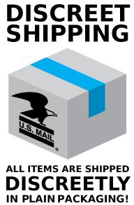 Discreet Shipping at Janet's Closet