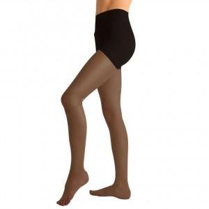 Pantyhose, Tights & Leggings - Crotchless Panties